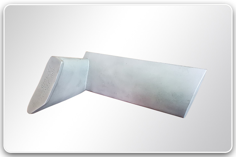 1.4581 Stainless Steel Casting