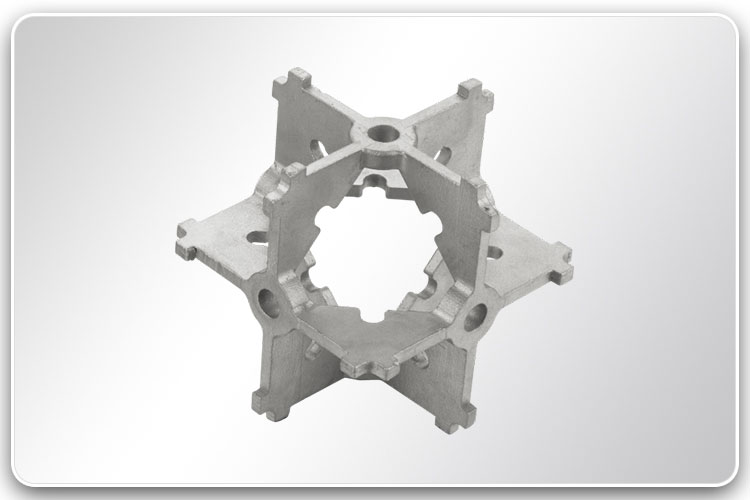 Casted Structural Parts