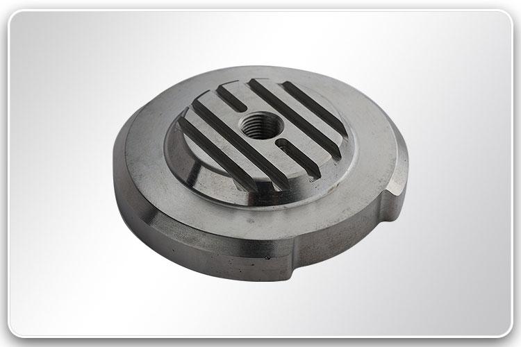 1.4462 Duplex Stainless Steel Casting