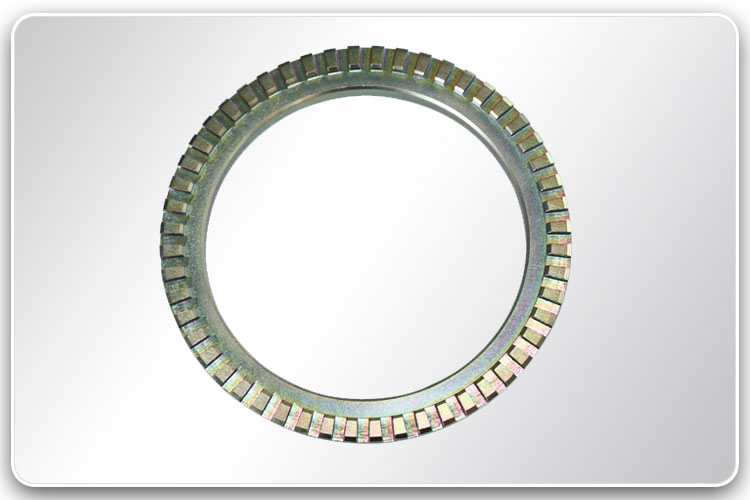 ABS Count Gear Ring