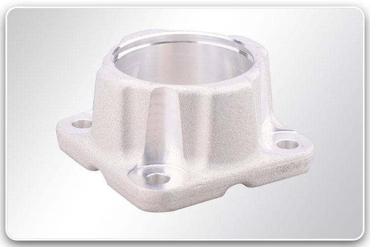 Aluminium Steering Knuckle Polaris 350