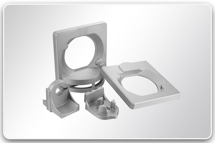 Gravity Casted Machinery Parts