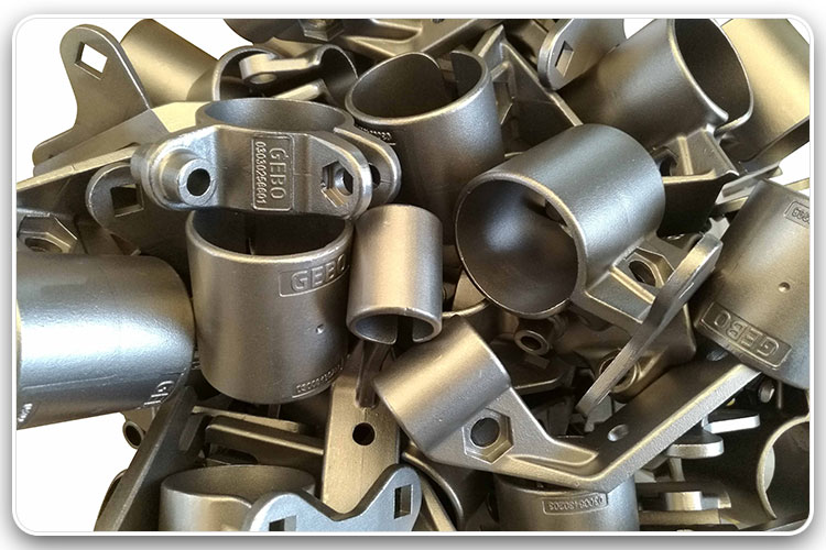 GEBO Stainless Steel Parts 6