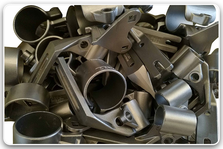 GEBO Stainless Steel Parts 7