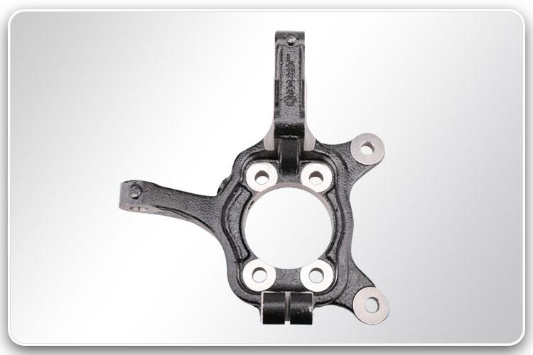Hippocampal S5 Steering Knuckle