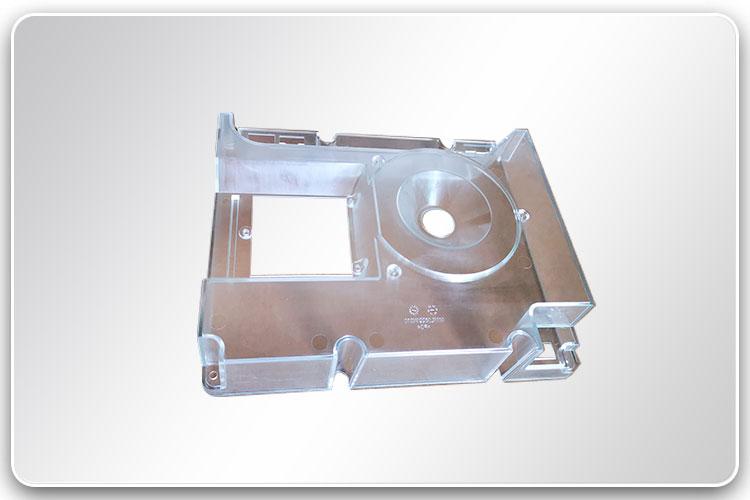 Light Cover for AGV