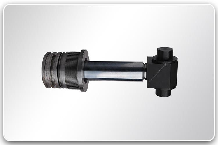 Cylinder Piston Assembling