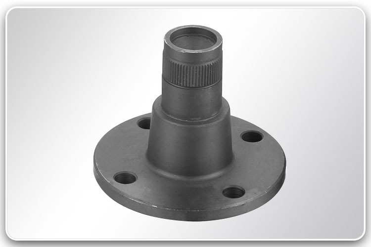 Alloy Steel Joint Parts