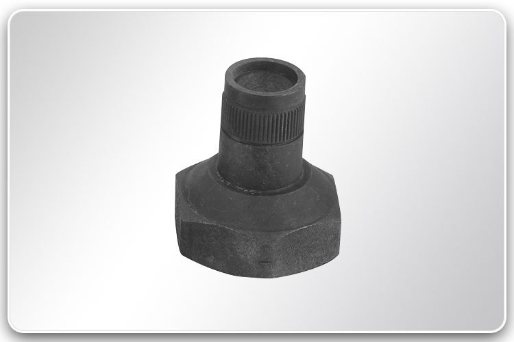 Steel Joint Parts