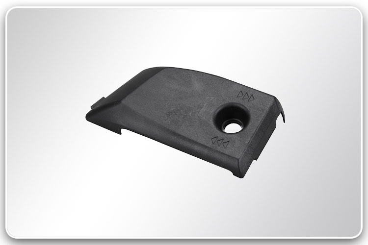 Plastic Injection Industrial Parts 2