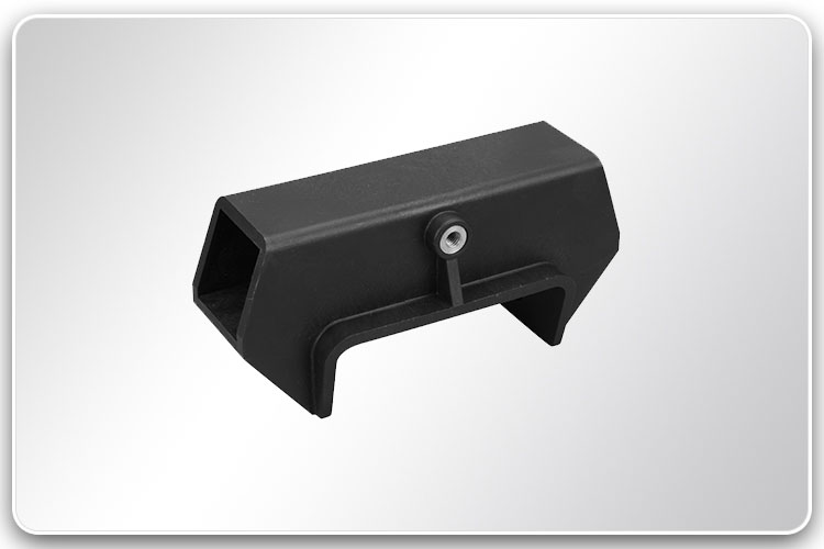 Plastic Injection Industrial Parts 3