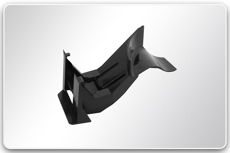 Plastic Injection Lawn Mover Parts