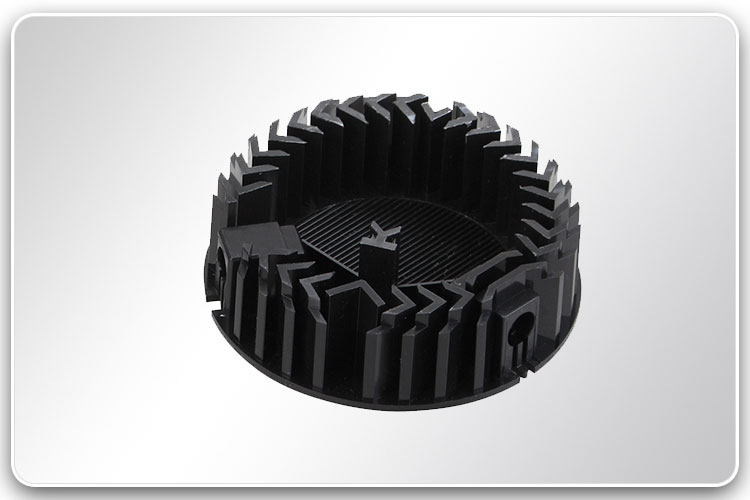 Plastic Injection Industrial Parts 1