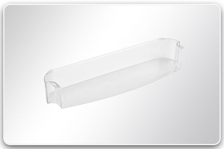 Plastic Injection Consumer Parts 3