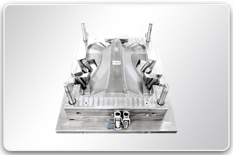 Plastic Injection Mold for Automotive Parts 3-2