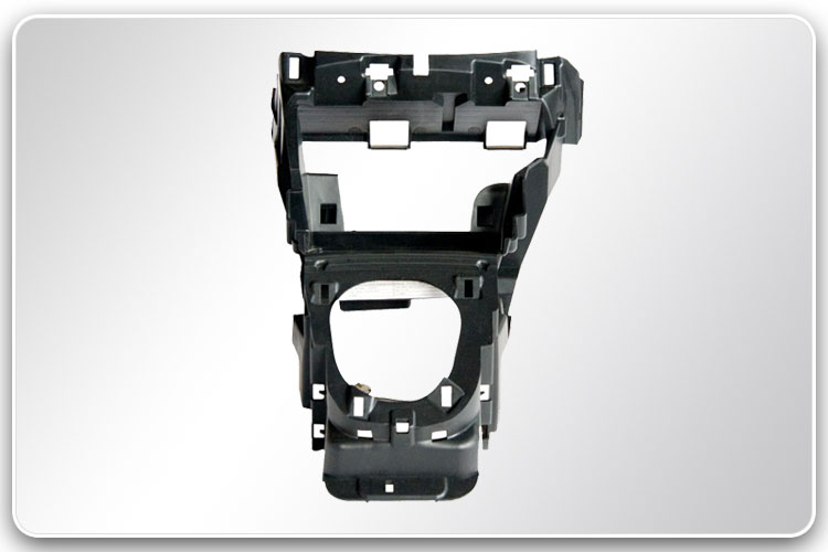 Plastic Injection Mold for Automotive Parts 8-3