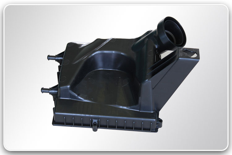 Plastic Injection Mold for Automotive Parts 9-3
