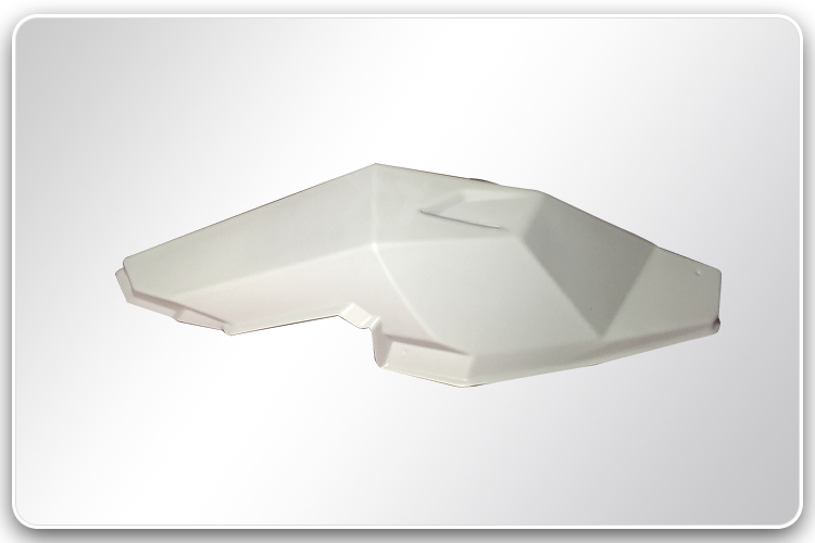 Plastic Thermoforming Parts 01