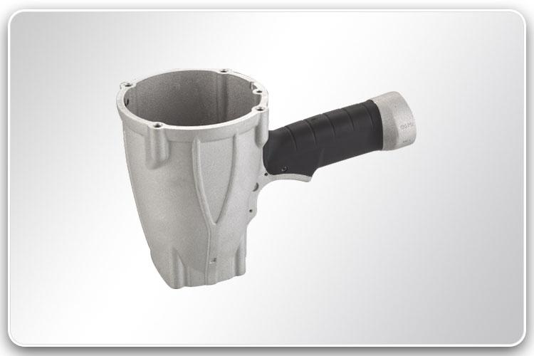 Pneumatic Tool Body Parts