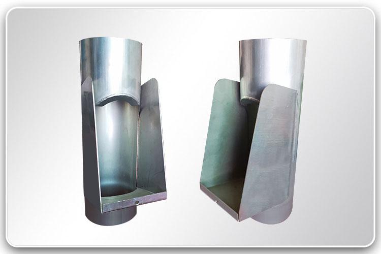 Rainwater Leaf Filter
