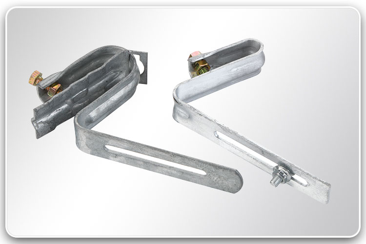 Roofing Gutter Guard Clip