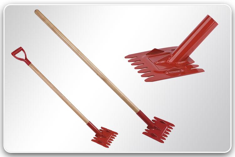 Shingle Shovel