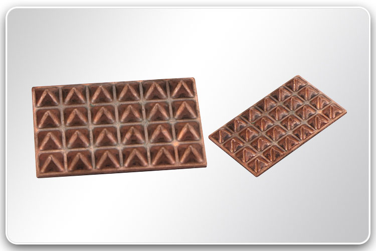 Copper Stamping Part
