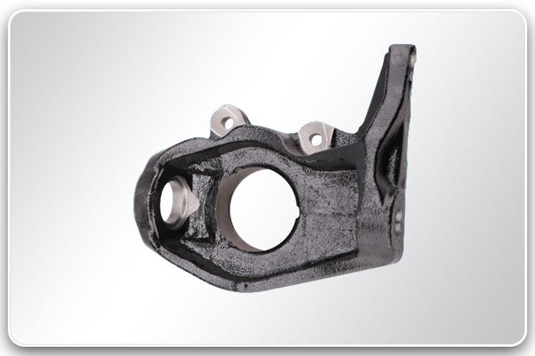Steering Knuckle Polaris 686
