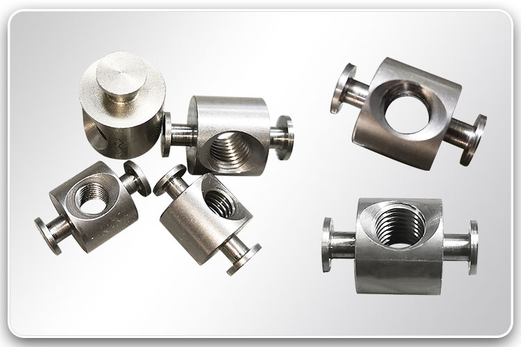 Turning Parts for Clamping Ring