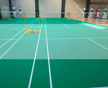 Indoor Sports CONTABULATIO