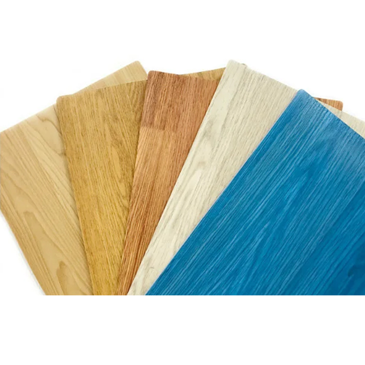 4.5mm Maple Wood Surface Pvc Basketball Floor