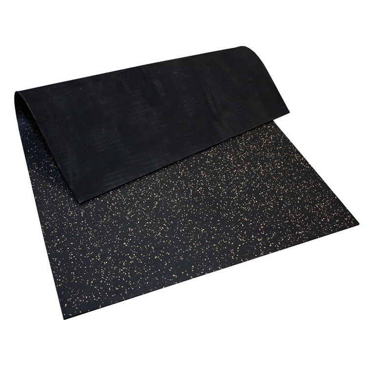 High Quality Epdm Rubber Gym Flooring Mats For Sports Playground