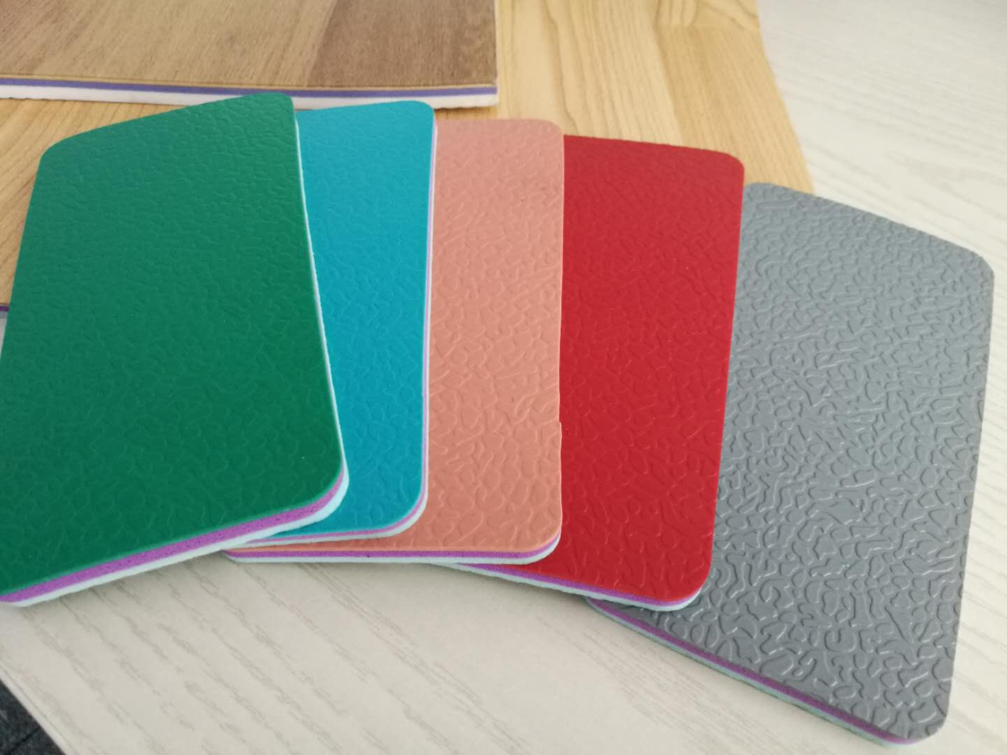 High Quality Sports Flooring, from China SinoCourts