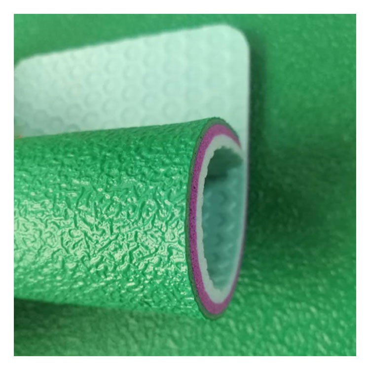 Chinese Supplier PVC Badminton Court Flooring