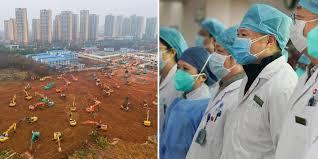 Уведомление о задержке праздника - связано с новым китайским коронавирусом