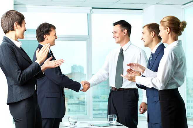 How to do business with us?