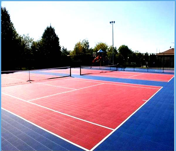 What are the biggest reasons for clients to choose a modular sports floor? alt=