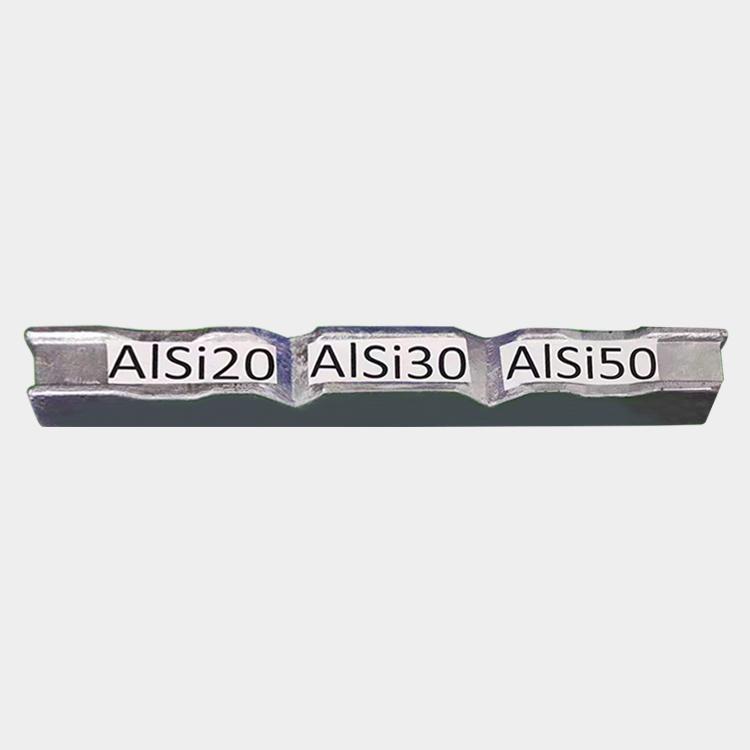 Aluminium Silikon Ngusapake