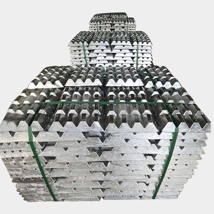 Aluminium Strontium Ngusapake