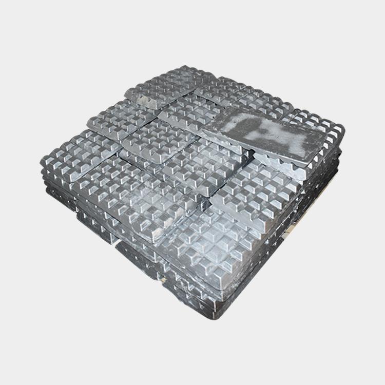 Aluminium Wesi Ngusapake