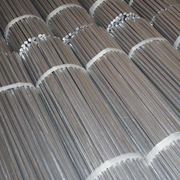 Aluminium Titanium Rod