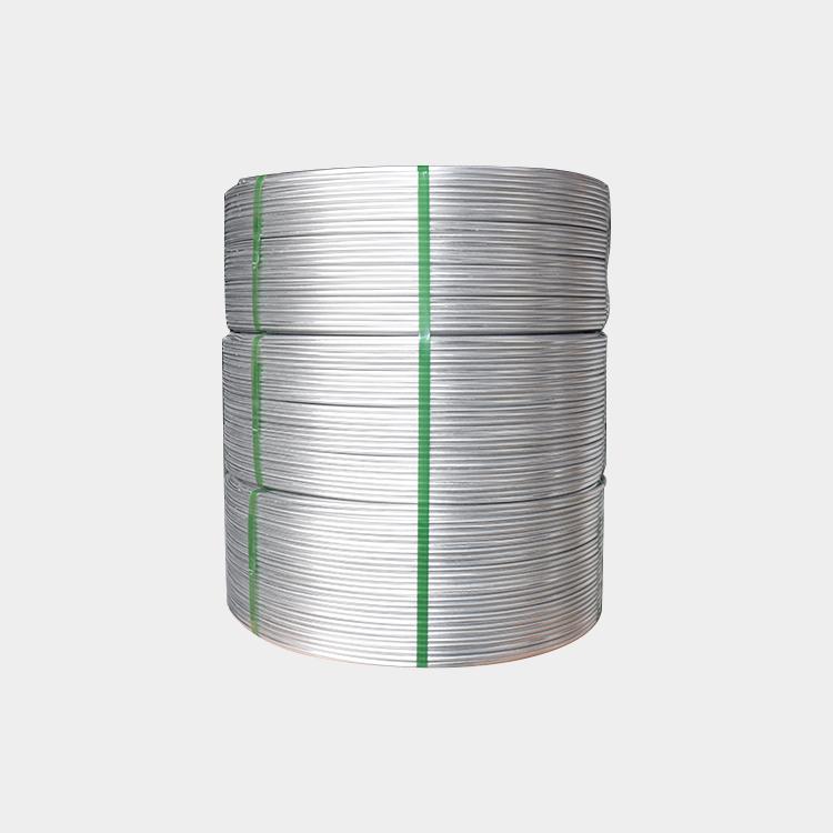 hliník titán Boron cievka