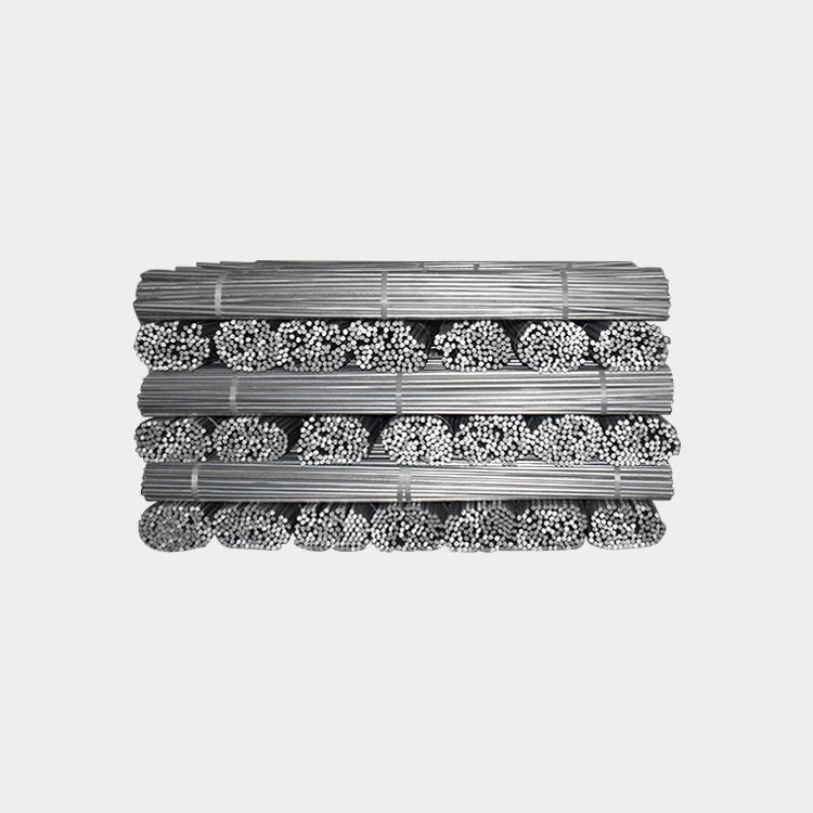 Aluminium Strontium Rod
