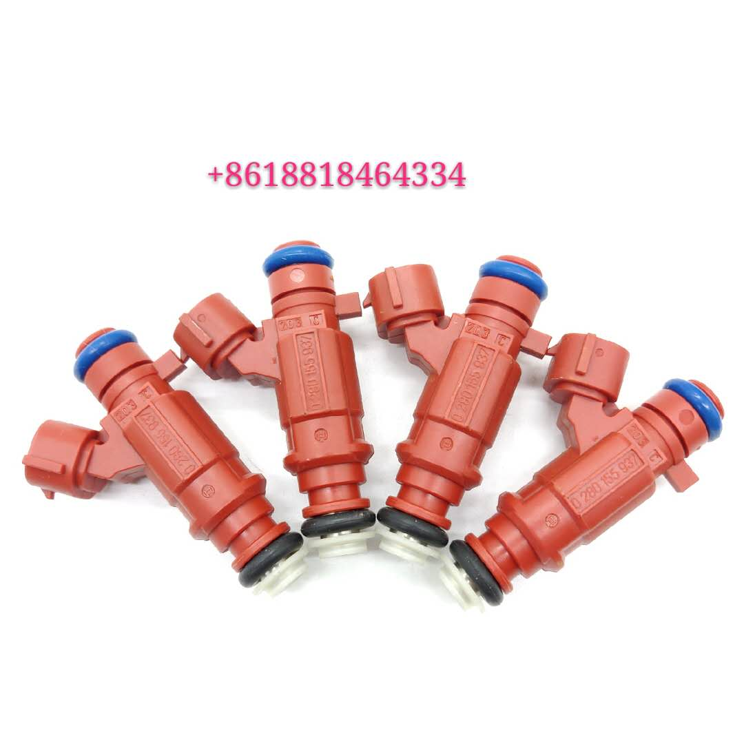0280155937 FBJB100 Fuel Injector for Nissan Sentra
