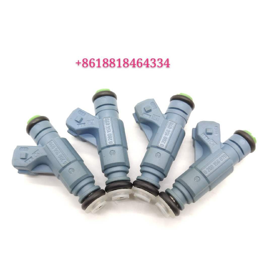 0280156070 06B133551N Fuel Injector For Volkswagen Passat Audi A4 A6L