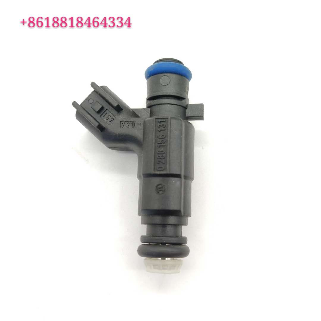 0280156131 fuel injector for Cadillac CTS 12571159