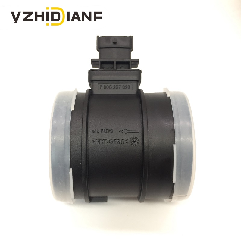 0281002900 0281002923 Mass Air Flow Sensor for Great Wall WALL HOVER