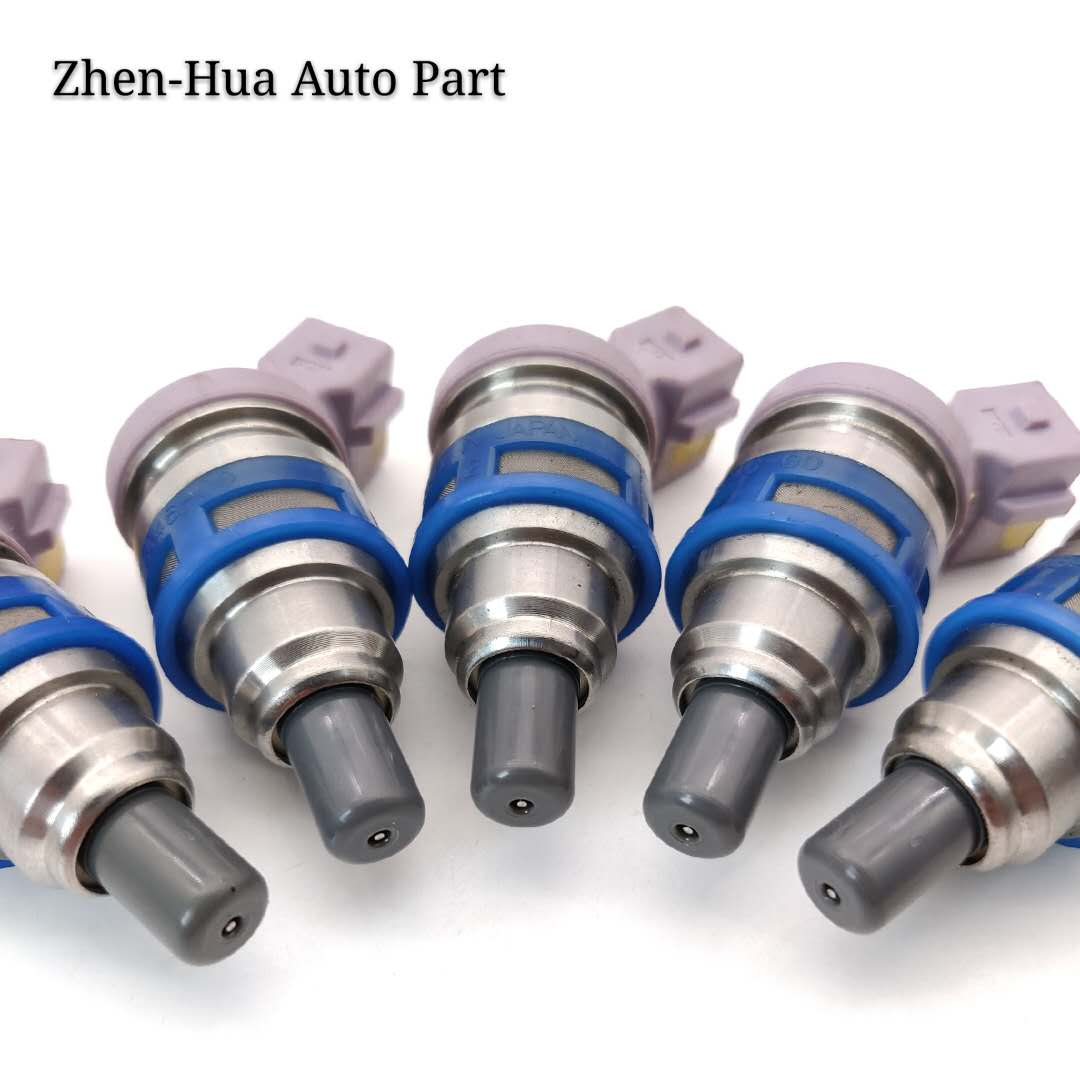 16600-RR701 Fuel Injector 16600RR701 for Nissan