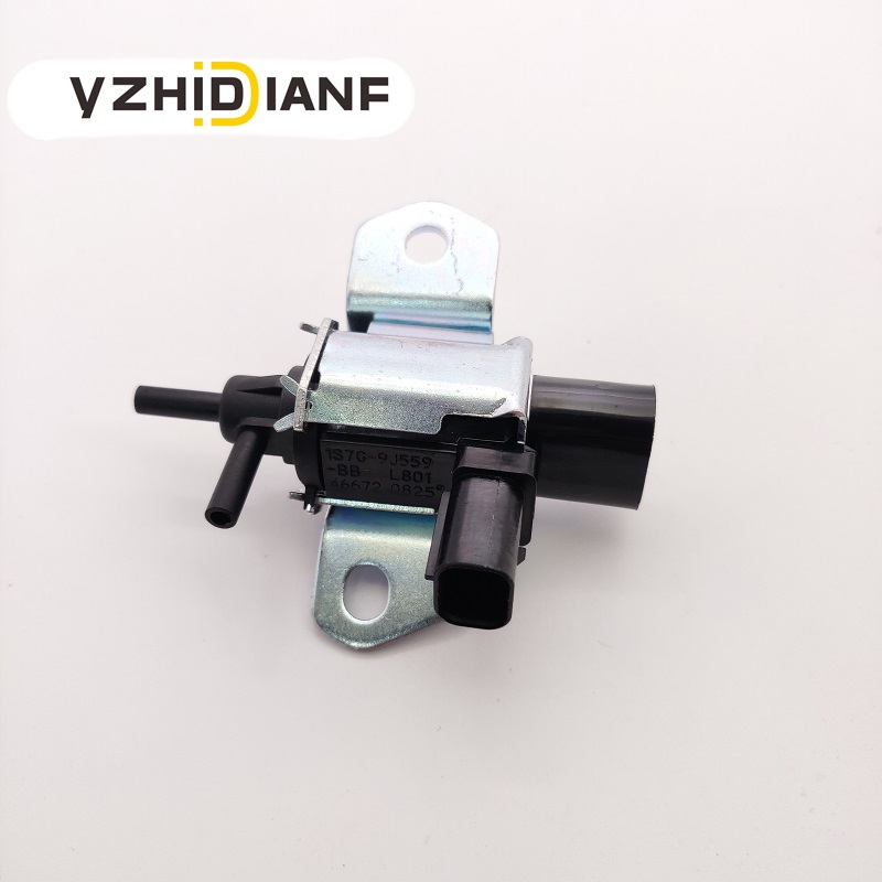1S7G-9J559-BB 1S7G9J559BB Intake Manifold Runner Control Solenoid Valve for Ford Mazda