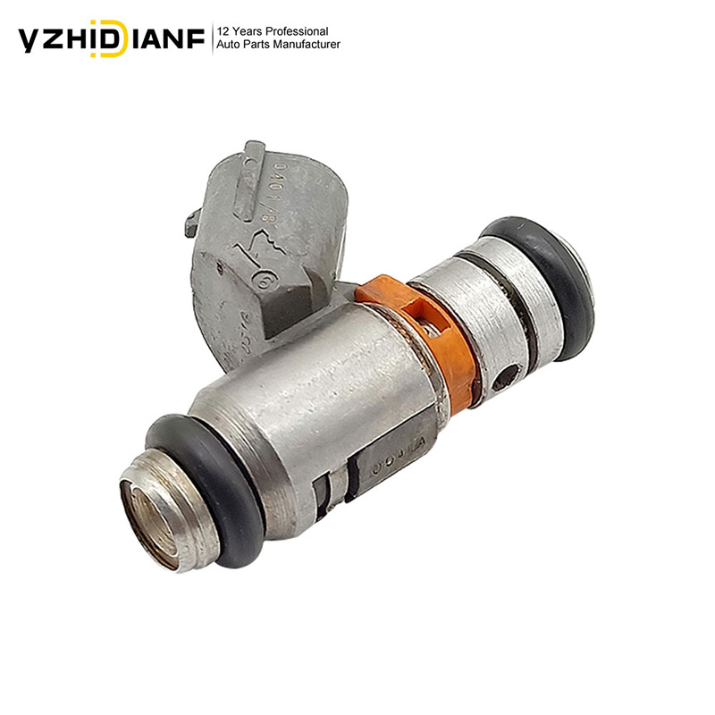 Original Fuel injector IWP092, IWP-092 , 50102502, 0280158257 for audi